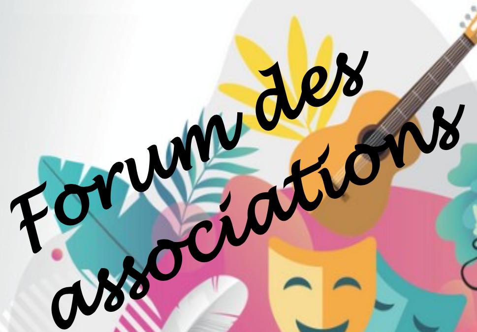 Forum des associations de Chars